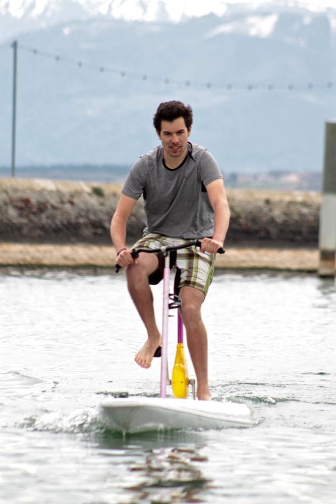 Surfbike 1