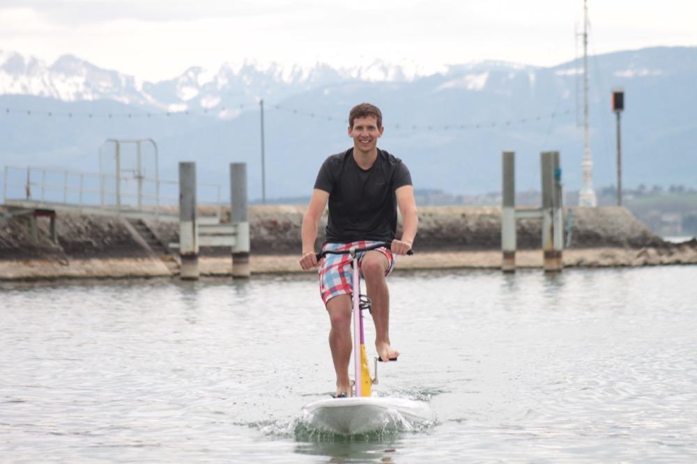 Surfbike 2