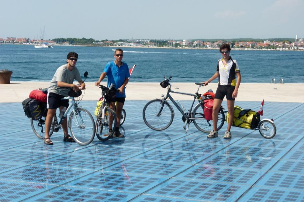 Very Bike Trip - Zadar